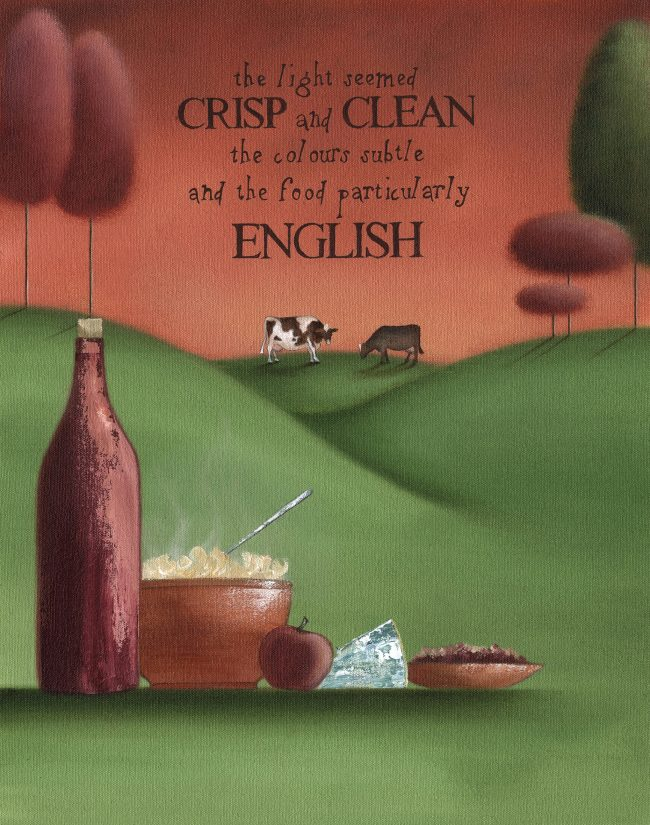 FOOD & DRINK_Crisp&Clean